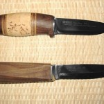 Норвежский производитель ножей Helle (Хелле)