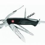 Швейцарский нож Wenger Alinghi