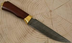Технология совершенства ножей из дамасской стали