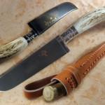 Национальные узбекские ножи