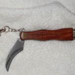 Грибной нож или опасное оружие для «тихой охоты» 2