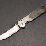 Недорогие китайские ножи SRM