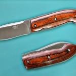 Недорогие китайские ножи SRM 2