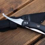 Охотничьи ножи EKA Swingblade