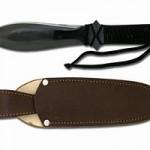 Скелетные метательные ножи