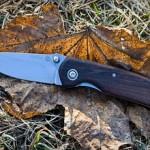 Складной нож «Ирбис»