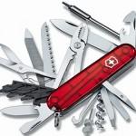 Швейцарский нож Victorinox CyberTool 41