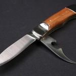 Складные ножи производства Ворсмы