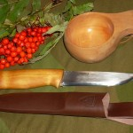 Нож Helle Taiga